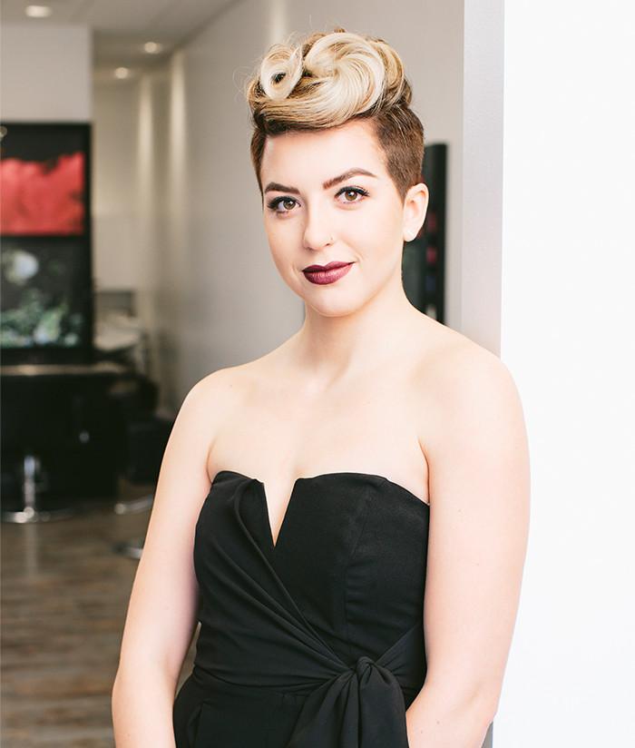 Samantha Bain - Artist