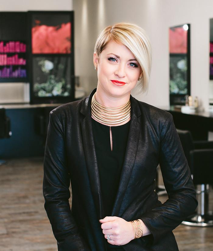 Stephanie Moss - Master Artist